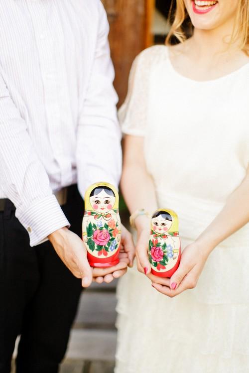 Mariage Inspiration Megeve